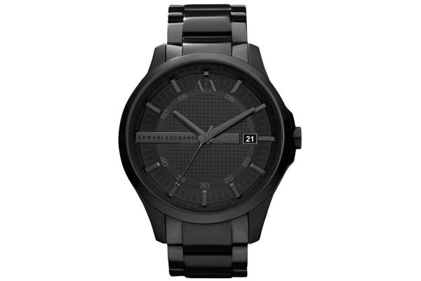 Mens Armani Exchange Dress Watch AX2104