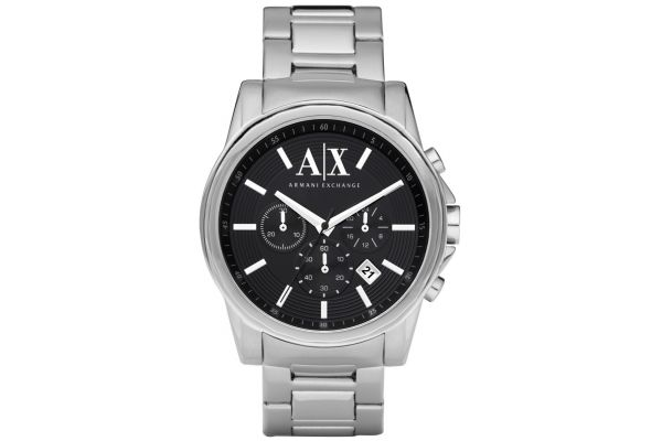 Mens Armani Exchange Sport Watch AX2084