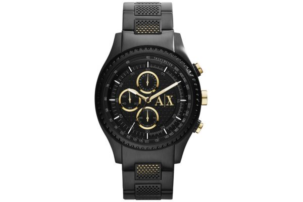 Mens Armani Exchange Sport Watch AX1604
