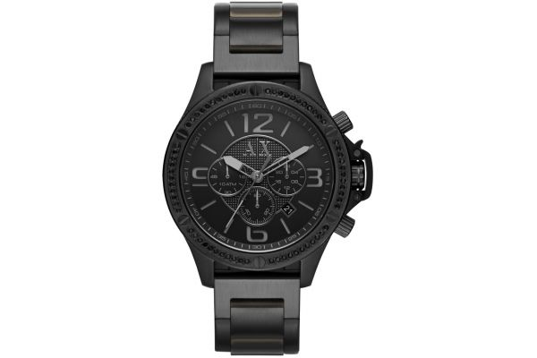 Mens Armani Exchange Sport Watch AX1520