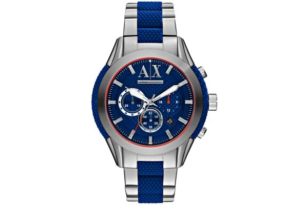 Mens Armani Exchange Sport Watch AX1386