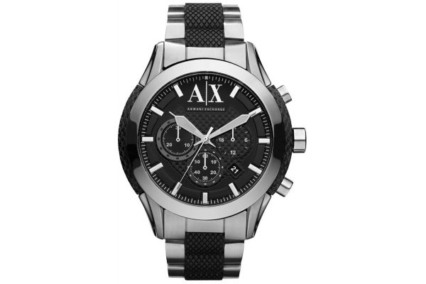 Mens Armani Exchange Sport Watch AX1214