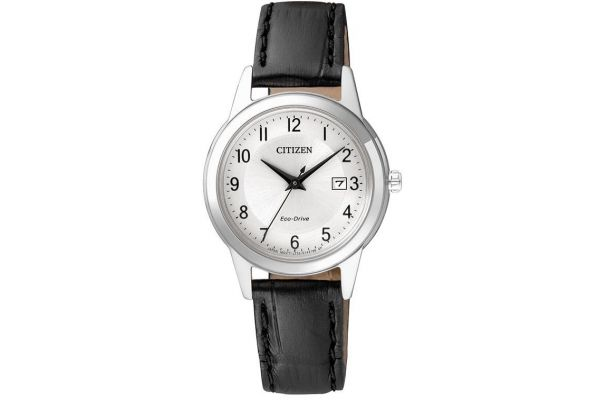 Womens Citizen  Watch FE1081-08A