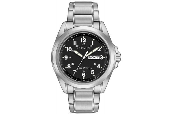 Mens Citizen Sport Watch AW0050-82E