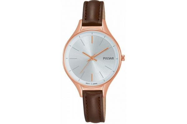 Womens Pulsar  Dress Wear Watch PH8282X1