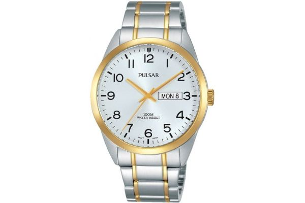 Mens Pulsar  Classic Watch PJ6064X1