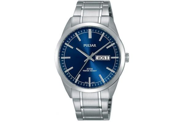 Mens Pulsar  Classic Watch PJ6073X1