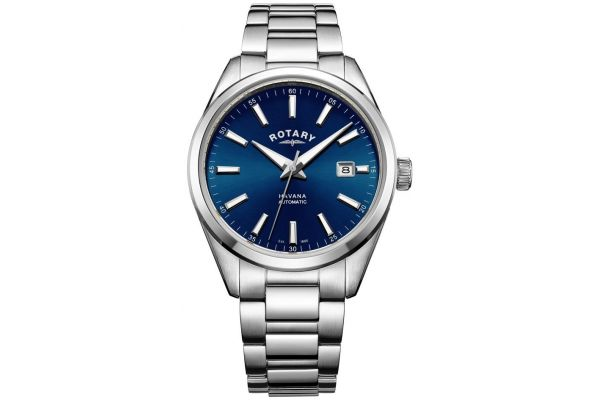 Mens Rotary Havana Watch GB05077/05