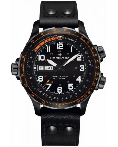 Mens H77785733 Watch