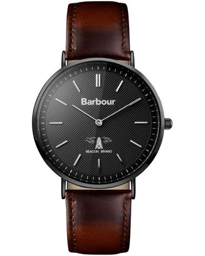 Mens BB055BKBR Watch