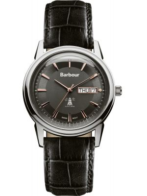 Mens BB036SLBK Watch