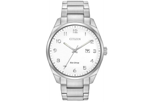 Mens Citizen Gents Watch BM7320-87B