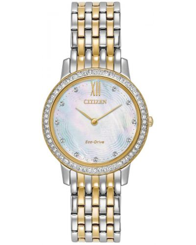 Womens EX1484-57D Watch