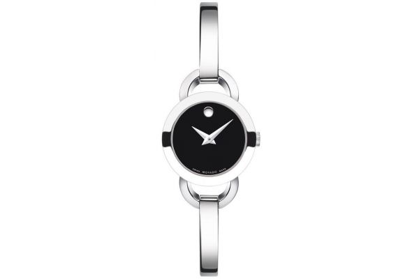 Womens Movado Rondiro Watch 0606796