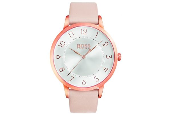 Womens Hugo Boss Eclipse Watch 1502407