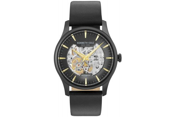 Mens Kenneth Cole Automatic Watch kc15110002