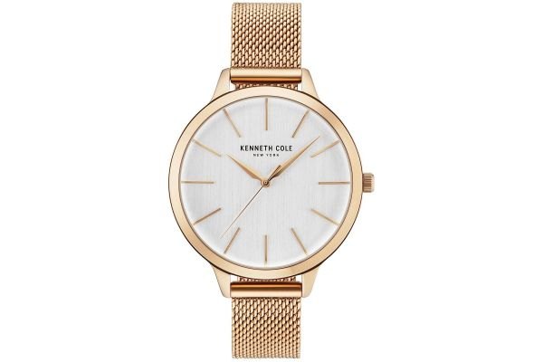 Womens Kenneth Cole Classic Watch KC15056014