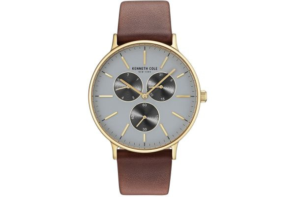 Mens Kenneth Cole Classic Watch KC14946003