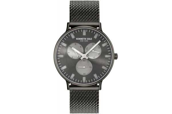 Mens Kenneth Cole Classic Watch KC14946015