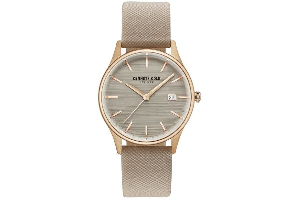 Womens Kenneth Cole Classic Watch KC15109003