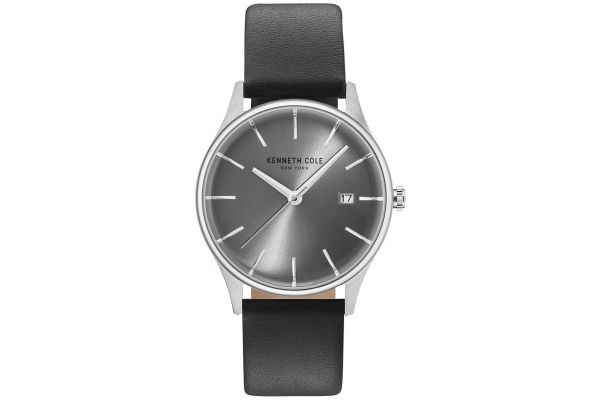 Womens Kenneth Cole Classic Watch KC15109004