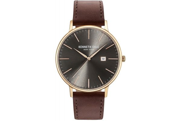 Mens Kenneth Cole Classic Watch KC15059008