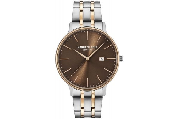Mens Kenneth Cole Classic Watch KC15095001