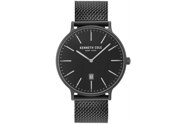 Mens Kenneth Cole Classic Watch KC15057012