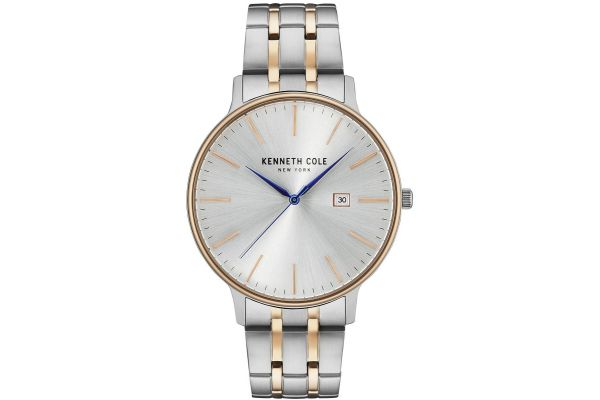Mens Kenneth Cole Classic Watch KC15095003