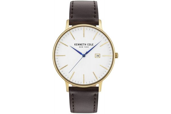 Mens Kenneth Cole Classic Watch KC15059005