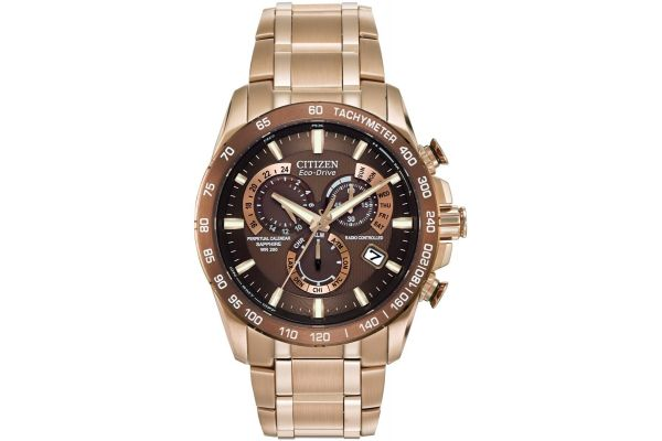 Mens Citizen  Watch AT4106-52X