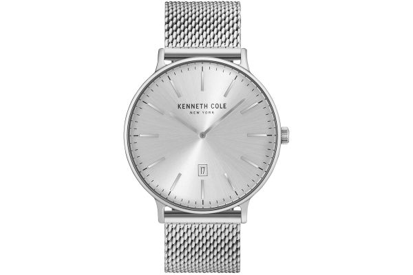 Mens Kenneth Cole Classic Watch KC15057009