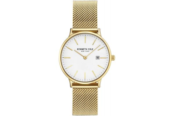 Womens Kenneth Cole Classic Watch KC15057006
