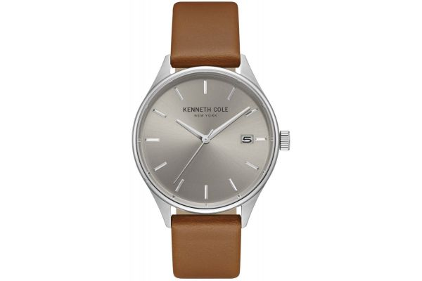 Mens Kenneth Cole Classic Watch KC15112003