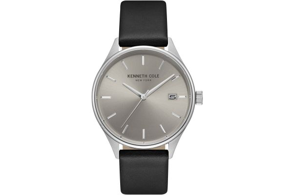 Mens Kenneth Cole Classic Watch KC15112002