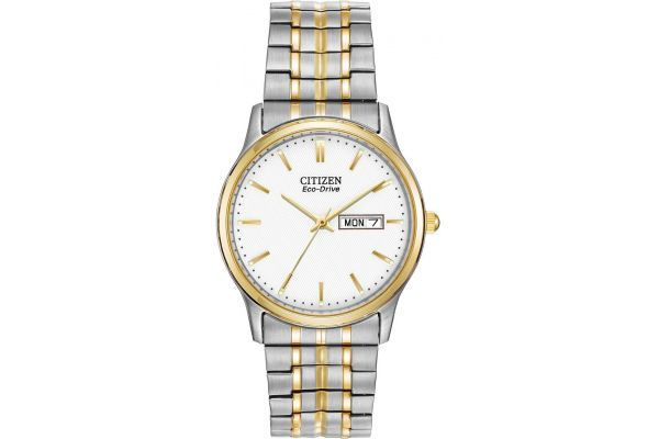 Mens Citizen Gents Watch BM8454-93A