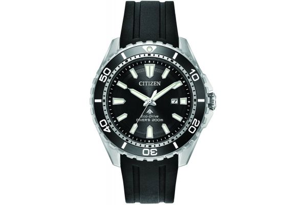 Mens Citizen Promaster Watch BN0190-07E