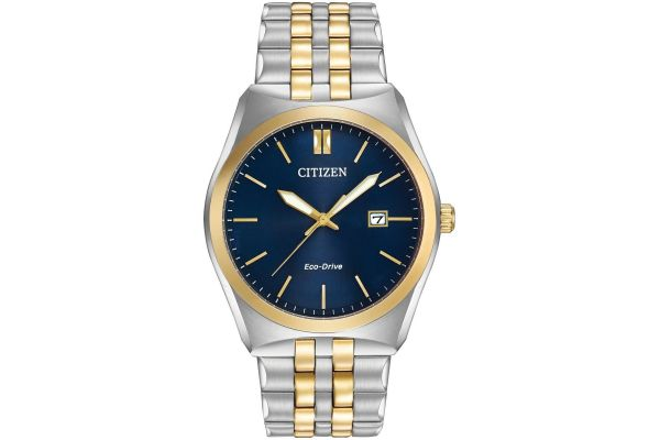 Mens Citizen Corso Watch BM7334-58L