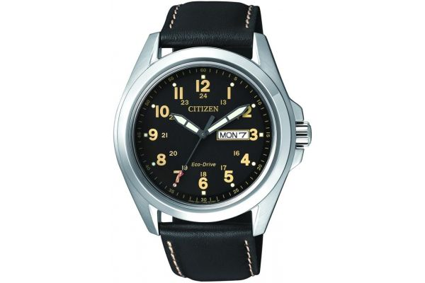 Mens Citizen Gents Watch AW0050-07E