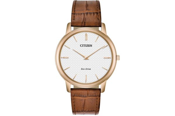 Mens Citizen Stiletto Watch AR1133-15A