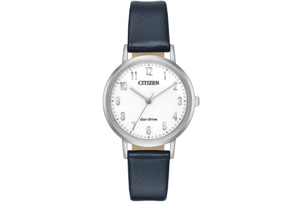 Womens Citizen Chandler Watch EM0570-01A