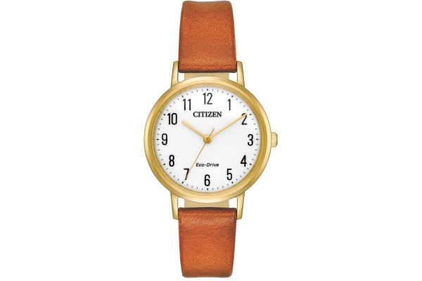 Womens Citizen Chandler Watch EM0572-05A