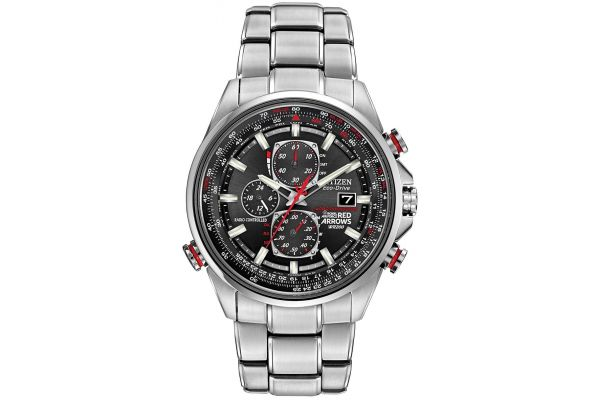 Mens Citizen  Watch AT8060-50E