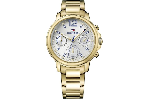 Womens Tommy Hilfiger Claudia Watch 1781742