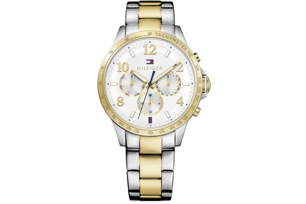 Womens Tommy Hilfiger Dani Watch 1781644