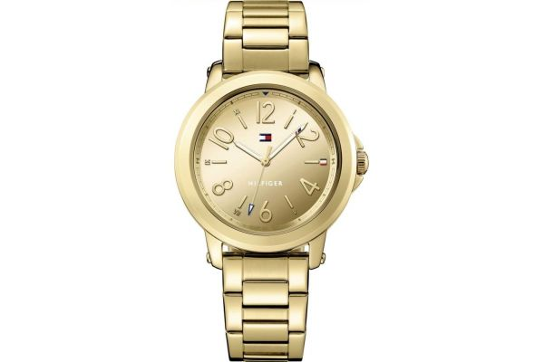 Womens Tommy Hilfiger Ellie Watch 1781751