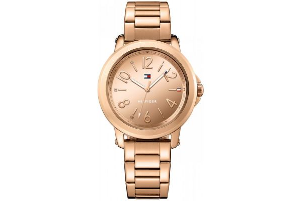Womens Tommy Hilfiger Ellie Watch 1781752