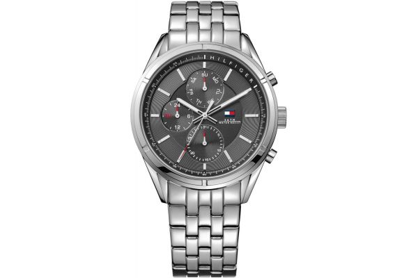 Mens Tommy Hilfiger Charlie Watch 1791130