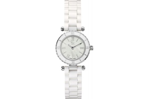 Womens GC Mini Chic Watch X70007L1S