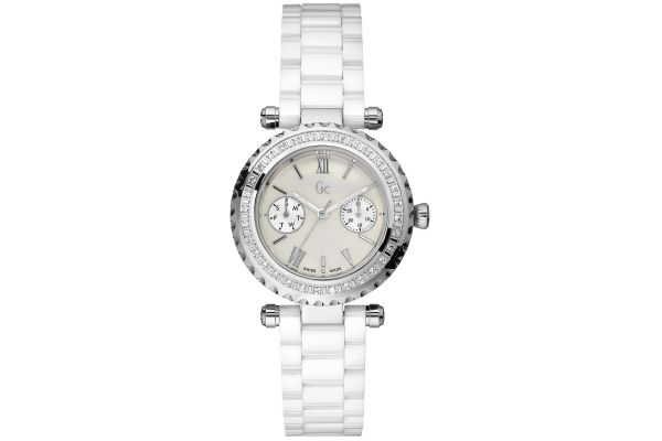 Womens GC Diver Chic Watch I01200L1